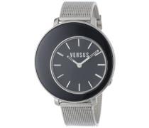 al15sbq949-a099 – Armbanduhr Analog Damenuhr mit Edelstahl-Armband