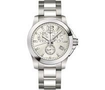 Herren-Armbanduhr L3.660.4.76.6