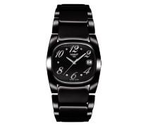 Damen-Armbanduhr T-Moments T0091101105701