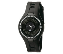 Puma Armbanduhr Digital Quarz Plastik PU910222002