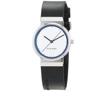 Damen-Armbanduhr Analog Quarz Kautschuk 32760