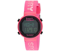 Unisex Erwachsene-Armbanduhr SYLSYL203P