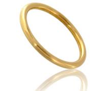 Ring, 9 Karat (375) Gelbgold, 47 (15.0)