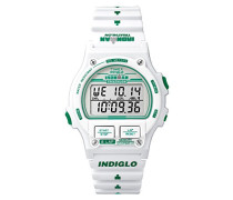 Erwachsene Armbanduhr Digital Quarz Plastik T5K838