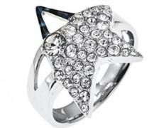 Damen Ring, Edelstahl, 60 (19.1), T21101SBZ60