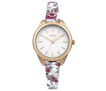 Damen-Armbanduhr Analog Quarz b1581