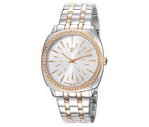 -Damen-Armbanduhr Swiss Made-PC106862S08