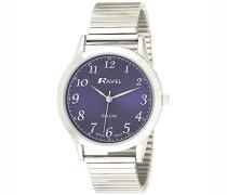 Unisex Erwachsene-Armbanduhr RD116G