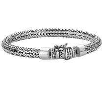 , Damen-Armband, Silber