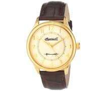 Herren -Armbanduhr INJA001GDBR