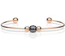 Damen-Manschetten Armband Edelstahl 623-6337-057