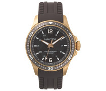 Herren-Armbanduhr NAPFRB004