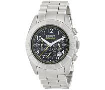 Armbanduhr Analog Quarz Edelstahl 96P6.1BY22.5744.L25