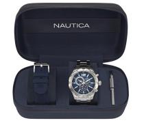 Herren-Armbanduhr NAPN30001