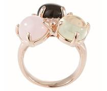 Ring, Bronze, Quarz, 52 (16.6)