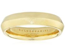 Ring 925 Silber gelb vergoldet 64 (20.4) - Y2127R/90/00/64