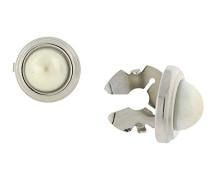 Accessoires Buntmetall China-Zuchtperle Perle