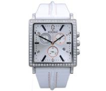 Damen-Armbanduhr Analog Quarz Leder SPE1615-0004