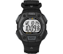 Armbanduhr Digital Quarz Kautschuk TW5K90800