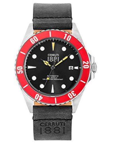 Herren-Armbanduhr CRA164STRD02BK