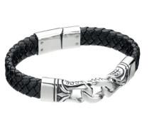 Herren-Armband Edelstahl B3897