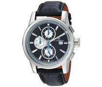 Herren- Armbanduhr Chronograph Quarz SC0251