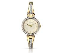 Damen-Armbanduhr Analog Quarz 2153.27