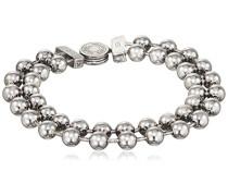 Herren-Armband Uomo 925 Silber 19.5 cm - SUOBSV69