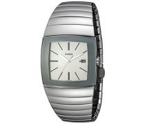 Armbanduhr Analog Quarz Keramik 156.0719.3.012