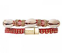 Damen-Wickelarmbänder Vergoldet E18MCILORE