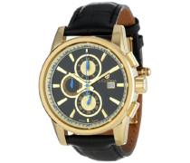 Herren- Armbanduhr Chronograph Quarz SC0255