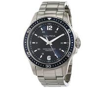 Herren-Armbanduhr NAPFRB013