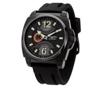 Herren-Armbanduhr Analog Quarz JG1040-18