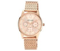 Damen Armbanduhr 10/N9734RGRG