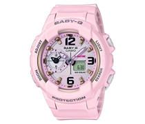 Baby-G Damen-Armbanduhr BGA-230SC-4BER