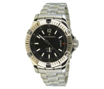 Armbanduhr XL Airspeed XLarge Analog Automatik Edelstahl 16070.2232