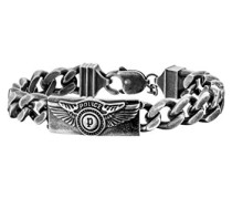 Herren-Charm-Armband Edelstahl PJ25725BSE.01-L