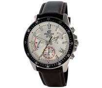 Edifice Herren-Armbanduhr EFV-540L-7AVUEF