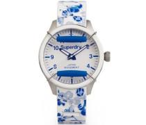 Damen -Armbanduhr- SYL138UF