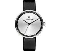 Damen-Armbanduhr Analog Quarz Leder 32280