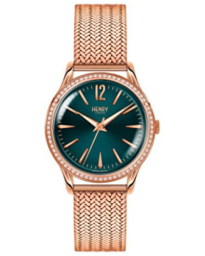 Damen-Armbanduhr HL34-SM-0204