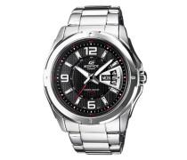 Edifice Herren-Armbanduhr EF-129D-1AVEF