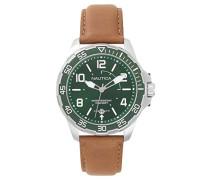 Herren-Armbanduhr NAPPLH001