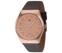 Herren-Armbanduhr LOANN Analog Quarz YC1068-I