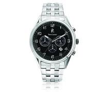 208D131 Armbanduhr, Edelstahl