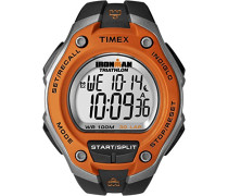 Herren-Armbanduhr Digital Quarz Plastik T5K529