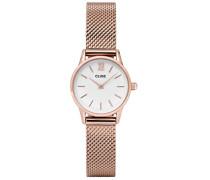 Unisex Erwachsene-Armbanduhr CL50006