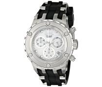 Damen- Armbanduhr Chronograph Quarz 16086
