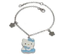 Damen-Armbanduhr Analog Quarz Leder FA0601-25
