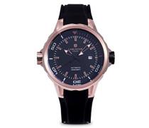 Italy - Herren -Armbanduhr OLA0668S/RG/NR/NR